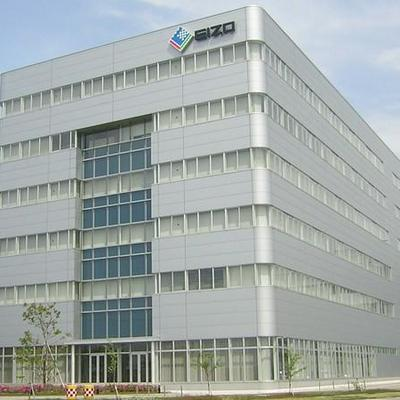 EIZO株式会社R棟 外観