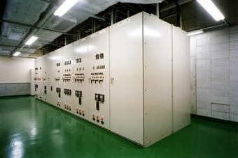高圧電気設備